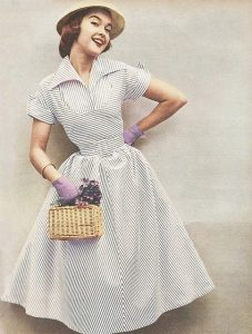50's Glamour