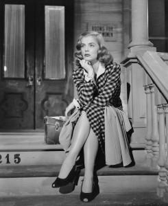"Vintage Inspired Shoes ""The Strange Love of Martha Ivers"" (1946)"