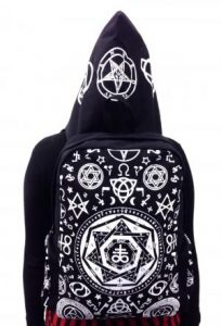 Occult Fashion