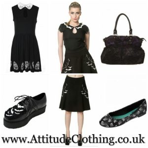 Halloween by AttitudeClothing