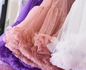 history of the petticoat